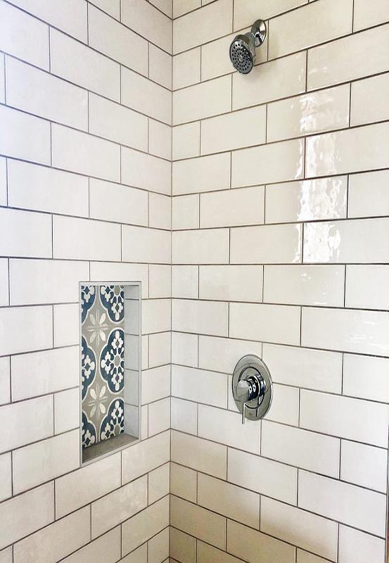 Beauridge Shower