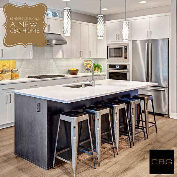 cbg home warranty kitchen