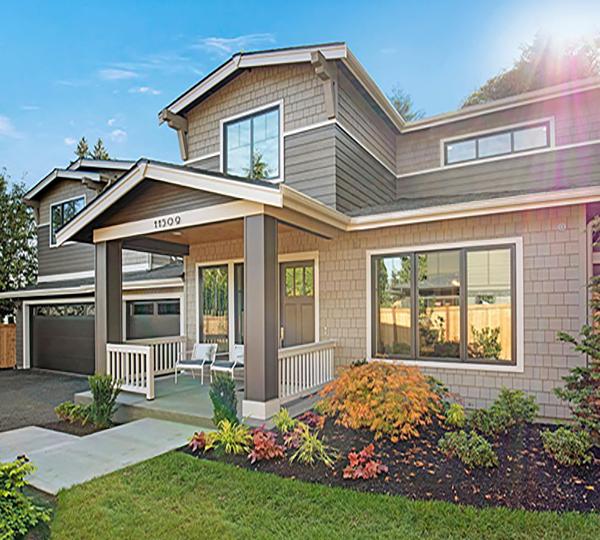 open house house exterior kirkland highlands