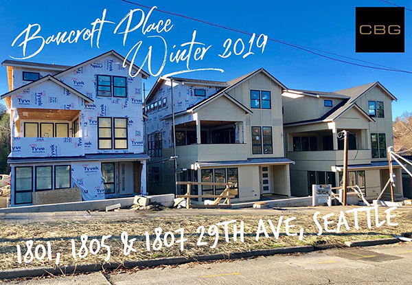 coming winter 2019 3 new homes