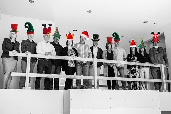 CBG holiday picture