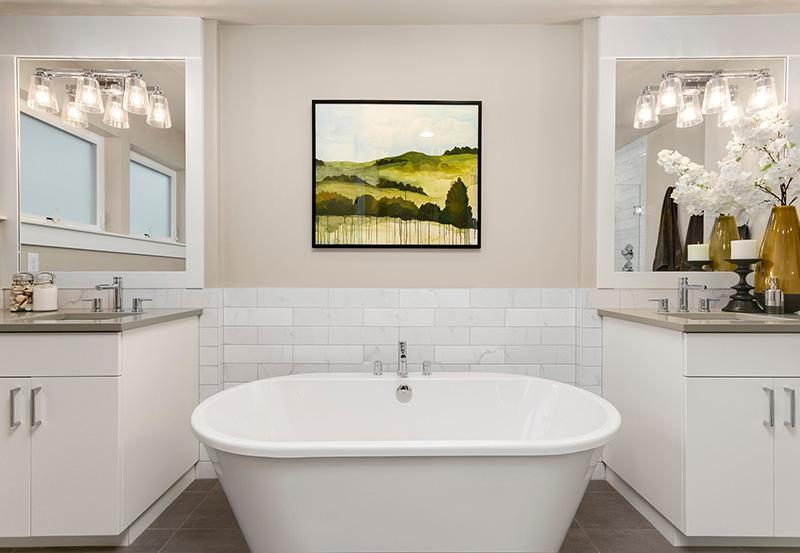 1805 Master Bath