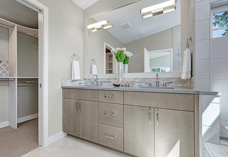 Thornton Cottage Master Bath