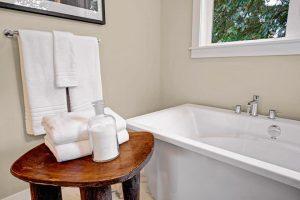 Upton II Master Bath