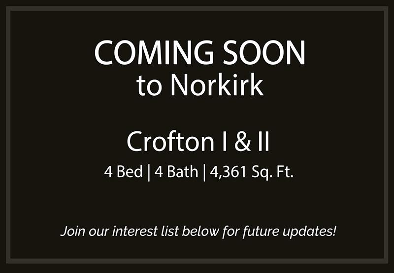 Coming Soon Sign Norkirk